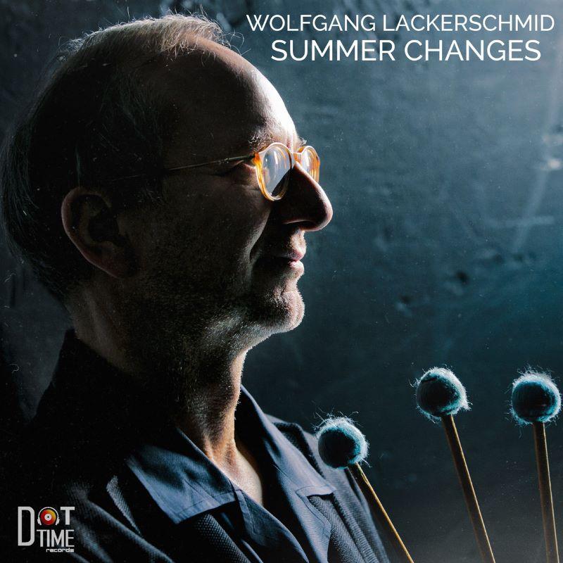 WOLFGANG LACKERSCHMID - Summer Changes cover