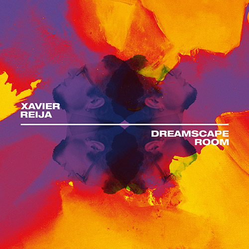 XAVI REIJA - Dreamscape Room cover