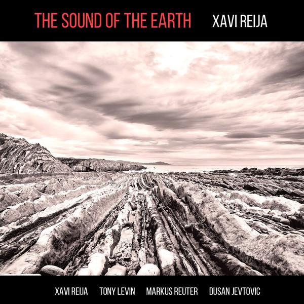 XAVI REIJA - The Sound Of The Earth cover