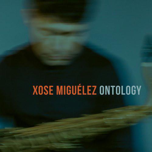 XOSÉ MIGUÉLEZ - Ontology cover