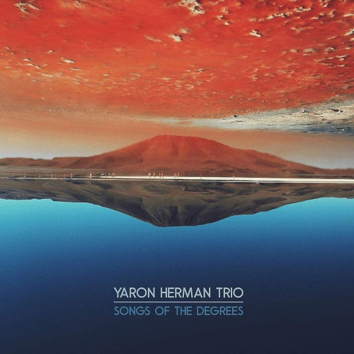 YARON HERMAN - Songs of the Degrees cover