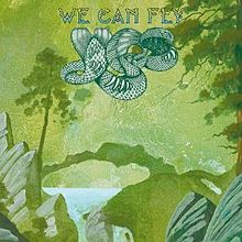 YES - We Can Fly cover