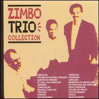 ZIMBO TRIO - Collection cover