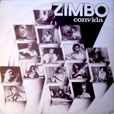 ZIMBO TRIO - Convida cover