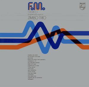 ZIMBO TRIO - F.M. Stereo (aka Retalhos de Cetim-愛の終りのサンバ) cover