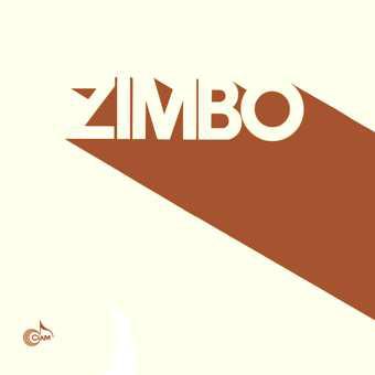 ZIMBO TRIO - Zimbo (1978) cover
