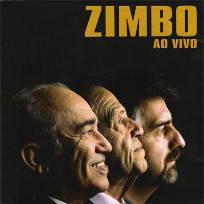 ZIMBO TRIO - Zimbo ao Vivo cover