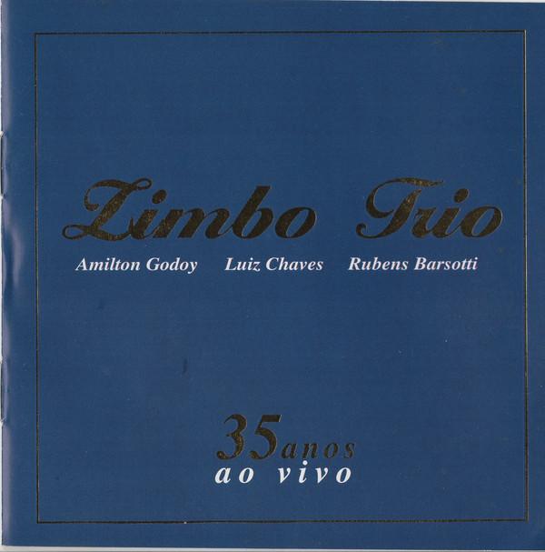 ZIMBO TRIO - Zimbo Trio: 35 Anos ao Vivo cover